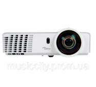 Видеопроектор Optoma W303ST