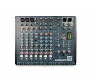 Allen Heath XB10 пульт мікшера для телерадіомовлення, 3 mono   3 stereo каналу