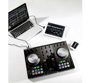 Контроллер Native Instruments Traktor Kontrol S2 MK2