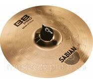 """Тарілка для барабанів Sabian B8 Pro Splash Brilliant 10"""""""