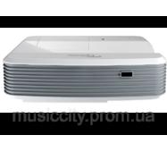 Видеопроектор Optoma X320UST