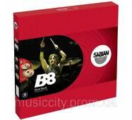 "Набір тарілок для барабанів Sabian B8 First Pack 14"" 16"""