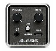 Alesis CORE1 аудиоинтерфейс, 1 вход/выход
