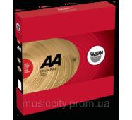 Набір тарілок для барабанів Sabian AA Effects Pack