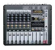 BIG X8 MP3   EQ пульт мікшера, 4 моно   2стерео каналу
