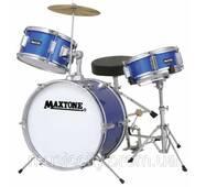 Ударная установка Maxtone MXC307 RD
