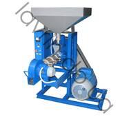 Екструдер зерновий ЕКЗ-200 (соєвий)