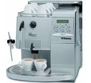 Супер автоматическая профессиональная кофеварка Saeco Royal Professional