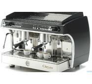 Кофемашина Gloria SAE/ 2 постовая, автоматическая-сенсорная, версия с объемной дозировкой кофе