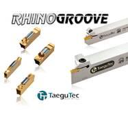 Линейка инструмента RhinoGroove для отрезки и обработки канавок
