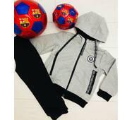 Детский костюм двухнитка оптом 98-128