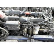 Двигатель Евро 2 для Renault Magnum Рено Магнум 2000 г. купить во Львове