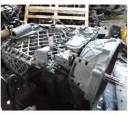 КПП ZF 221 Renault Magnum Рено Магнум купить в Виннице