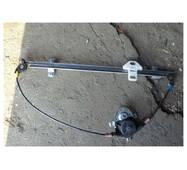 DAF CF склопідіймач механічний купити в Черкасах