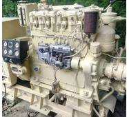 Двигатель К962, Токмак-дизель