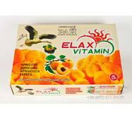 Курага ELAX Vitamin (індустріал) 5кг