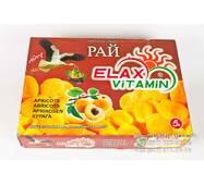 Курага ELAX Vitamin JUMBO (5кг)