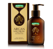 Олія для волосся з маслом Аргана, 100 мл