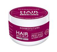 Пілінг для шкіри голови Hair & scalp peeling, 300 мл