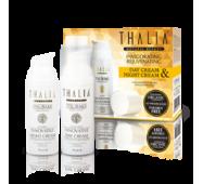 Набор кремов для лица 40+ (дневной/ночной) THALIA