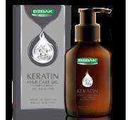 Олія для волосся з кератином, 100 мл