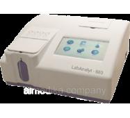 Напівавтоматичний біохімічний аналізатор LabAnalyt 880
