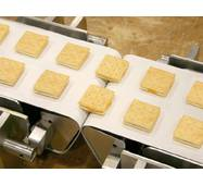 Стрічка PVC (ПВХ) харчова