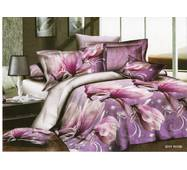 Комплект постельного белья Ранфорс 394