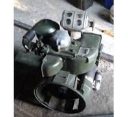Двигатель бензиновый УД-15, 8 л. с. Конверсия