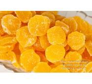 Цукати ананас-таблетка (5кг) Тайланд