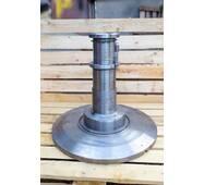 Планшайба (лита) на гранулятор ОГМ-1,5, купити недорого