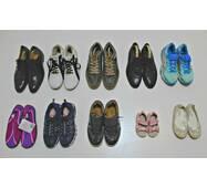 Микс обувь мужская + детская Экстра опт