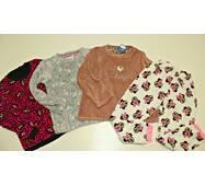 Домашняя теплая флисовая одежда оптом