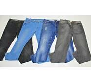 Секонд хенд джинсы мужские, опт