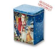 """Солодкий новорічний подарунок """"Морозко"""" 700 гр."""