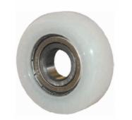Ролик, діаметр 2 x 15,8