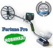 Новинка! Металлоискатель Fortune PRO / Фортуна ПРО OLED-дисплей 6*4 FM трансмиттер