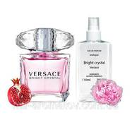 """Жіночі духи на розлив  Versace """"Bright Christal"""" №82  100мл"""