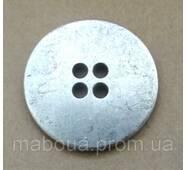 Металлическая пуговица купить в Тернополе