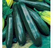 Кабачок Чорний красень цукіні за 20 г (ЕКЧ-16В)