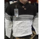 Молодіжний теплий светр  Туреччина