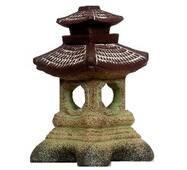 Подсвечник керамический Пагода