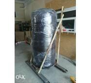 Бак з чорного металу 600 л купити в Житомирі