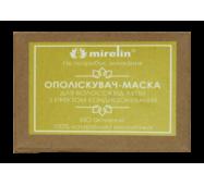 Ополіскувач-маска для волосся від лупи з ефектом кондиціонування Mirelin купити в Чернігові