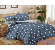 Комплект постельного белья Сатин 021