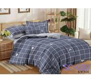 Комплект постельного белья Сатин 020