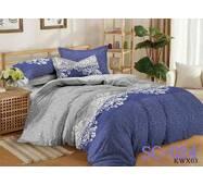 Комплект постельного белья Сатин 024