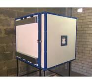 Печь для фьюзинга 800 × 800 × 500 5 кВт 220 Вольт