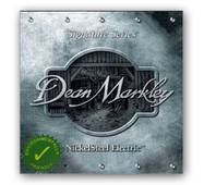 DEAN MARKLEY 2502C NICKELSTEEL ELECTRIC LT7 (09-54)