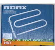 Полотенцесушитель электрический Adax 500/400 Сr